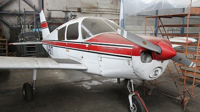 LN-BIT - Piper PA-28-140 Cherokee - Private