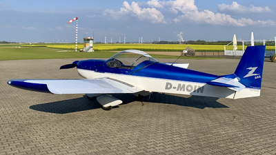 D-MOIN - Roland Aircraft Z-602 - Private