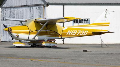 N19736 - Cessna 172L Skyhawk - Private