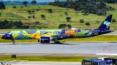 PS-AEF - Embraer 190-400STD - Azul Linhas Aéreas Brasileiras