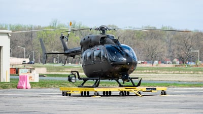 11-72210 - Eurocopter UH-72A Lakota - United States - US Army