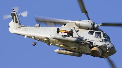 163544 - Kaman SH-2G Super Seasprite - Poland - Navy