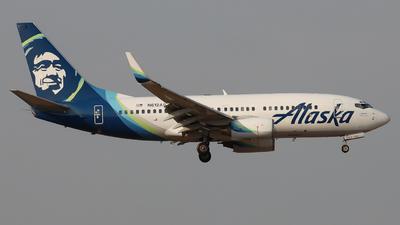 N612AS - Boeing 737-790 - Alaska Airlines
