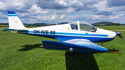 OK-IUS 09 - Kappa KP2U Sova - Private