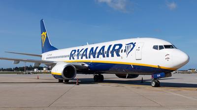 A picture of EIDCM - Boeing 7378AS - Ryanair - © Carlos Miguel Seabra