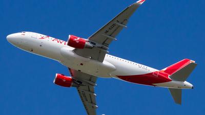 HK-5335-X - Airbus A320-214 - Avianca