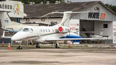 A picture of PTMLJ - Embraer Phenom 300 - [50500010] - © Leonardo Carvalho