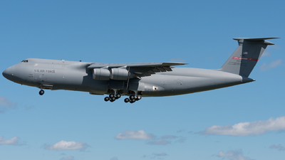 87-0041 - Lockheed C-5M Super Galaxy - United States - US Air Force (USAF)