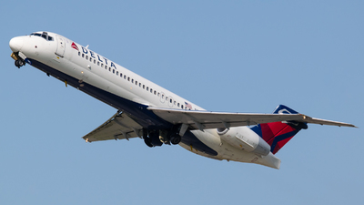 A picture of N979AT - Boeing 7172BD - Delta Air Lines - © Positive Rate Photography