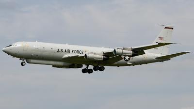 95-0121 - Boeing E-8C JSTARS - United States - US Air Force (USAF)