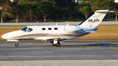 A picture of PRXPI - Cessna 510 Citation Mustang - [5100278] - © Gabriel Wallace