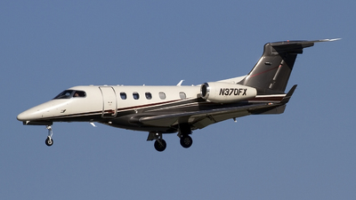 N370FX - Embraer 505 Phenom 300 - Private