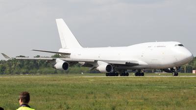 4X-ICC - Boeing 747-412(BCF) - Cargo Air Lines (CAL)