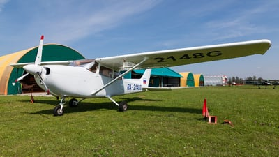 RA-2148G - Cessna 172 Skyhawk - Private