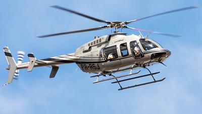 PR-RSJ - Bell 407GXP - TV Medalhao