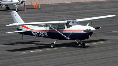 A picture of N4702R - Cessna R182 Skylane RG - [R18200605] - © Jeremy D. Dando