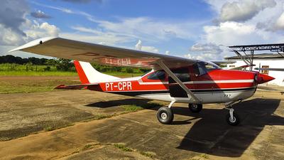 PT-CPR - Cessna 182J Skylane - Private