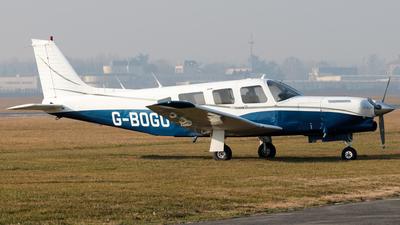 A picture of GBOGO - Piper PA32R301T - [32R8029064] - © Filippo Novello