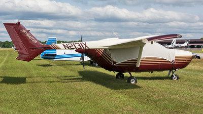 N2131X - Cessna 337 Super Skymaster - Private