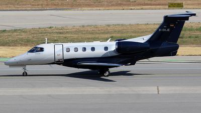 D-CKJE - Embraer 505 Phenom 300 - Air Hamburg