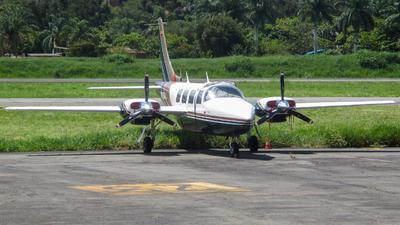 HK-2510-G - Piper Aerostar 601P - Private