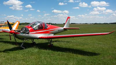 OK-TUY50 - Skyleader 500 - Private