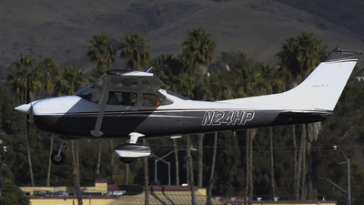 A picture of N24HP - Cessna 182P Skylane - [18263568] - © Henry Gambill