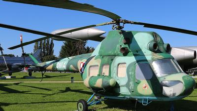 0614 - PZL-Swidnik Mi-2RL Hoplite - Poland - Army