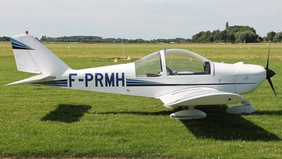 A picture of FPRMH - Philippe Gerald Pottier P220S - [446] - © Raymond DC
