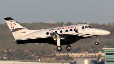 A picture of CGGIA - BAe Jetstream 31 - Bar XH Air - © Wojtek Kmiecik