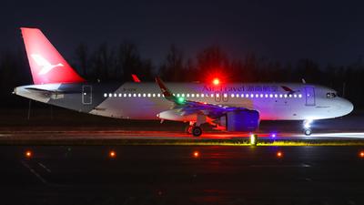 B-321U - Airbus A320-251N - Air Travel