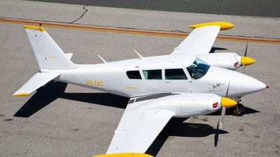 A picture of VHTXC - Piper PA30 Twin Comanche - [301771] - © Tai Morton