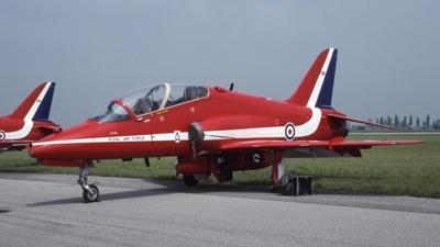XX233 - British Aerospace Hawk T.1 - United Kingdom - Royal Air Force (RAF)