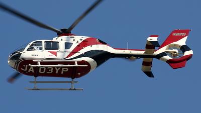 JA03YP - Eurocopter EC 135P2 - Private