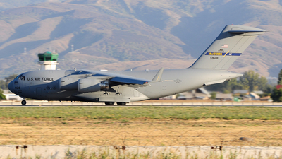 04-4128 - Boeing C-17A Globemaster III - United States - US Air Force (USAF)