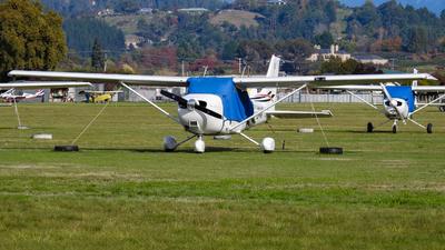 A picture of ZKZAN - Cessna 172S Skyhawk SP - [172S10101] - © Cody Forward