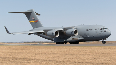 05-5140 - Boeing C-17A Globemaster III - United States - US Air Force (USAF)