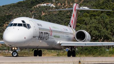 EC-MGT - Boeing 717-23S - Volotea