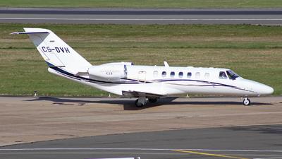 CS-DVH - Cessna 525B CitationJet 3 - Valair Private Jets