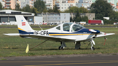 OE-CFA - Tecnam P2002JR Sierrra - Private