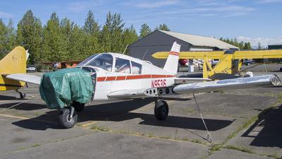 N95316 - Piper PA-28-140 Cherokee - Private