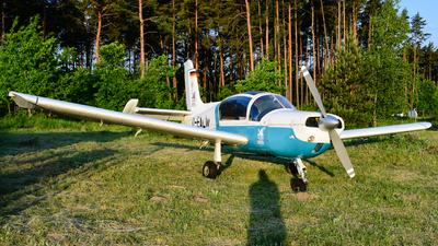 D-EALW - Socata MS-894A Minerva 220 - Private