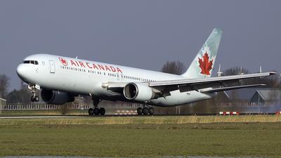 A picture of CFOCA - Boeing 767375(ER) - [24575] - © Sam Randles