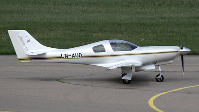 LN-AUD - Neico Aviation INC (EX) Lancair 320 - Private
