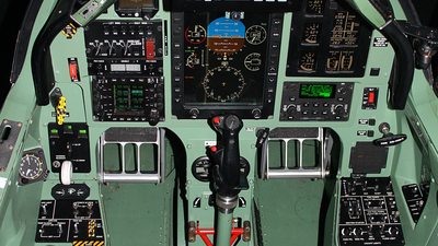 SIMULATOR - Pilatus PC-9M - Ireland - Air Corps