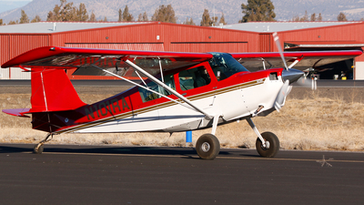 N101RA - American Champion 8GCBC Scout - Private