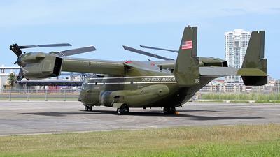 168297 - Boeing MV-22B Osprey - United States - US Marine Corps (USMC)