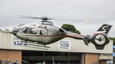 PR-PVC - Eurocopter EC 135P2+ - Private
