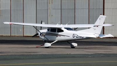 A picture of GZINC - Cessna 182S Skylane - [18280757] - © DarrenWilson