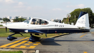 PP-ZZX - Vans RV-10 - Private